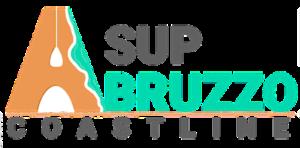 sup abruzzo coastline logo